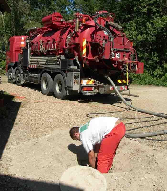 Débouchage de canalisation Essonne 91